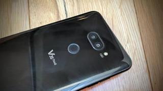 LG V35 Thinq 64gb+6gb Ram+16 Mpx+pantalla 6 +envío