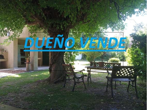 Particular Vende Bonita Casa 4 Amb Gran Jardin Exc Ubicacion