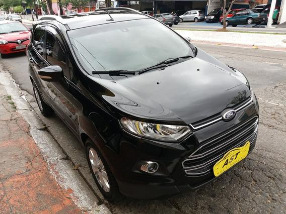 Ford Ecosport 1.6 16v Tittanium