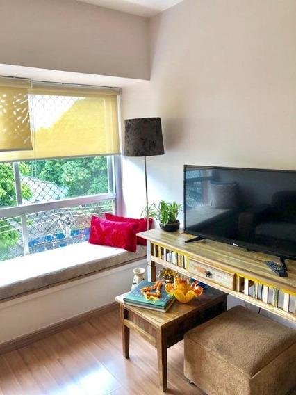 Apartamento Em Alto Da Boa Vista, São Paulo/sp De 73m² 2 Quartos À Venda Por R$ 582.000,00 - Ap249355