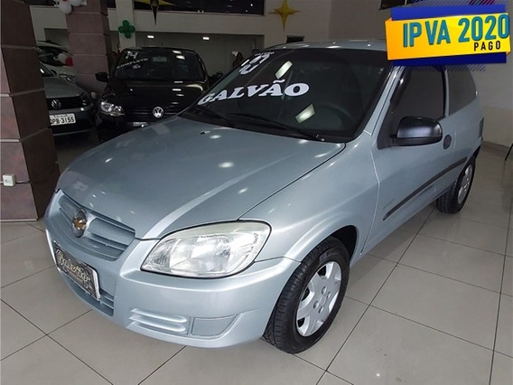 Chevrolet Celta 1.0 Mpfi Spirit 8v Flex 2p Manual