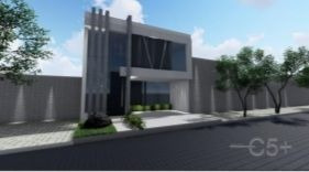 Excelente Residencia En Pre-venta En Solares Con Acabados De Primera
