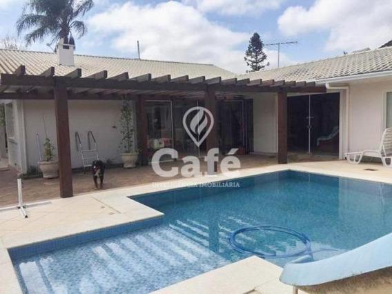 Casa Residencial 3 Dormitórios - Parque Pinhal, Itaara / Rio Grande Do Sul - 2183