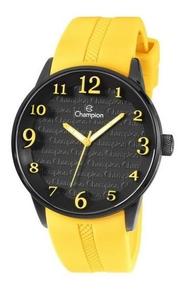 Relógio Champion Trendy Unisex Analógico Ch30224y