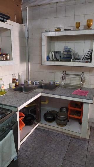 Casa En Venta La Esmeralda 04144748721