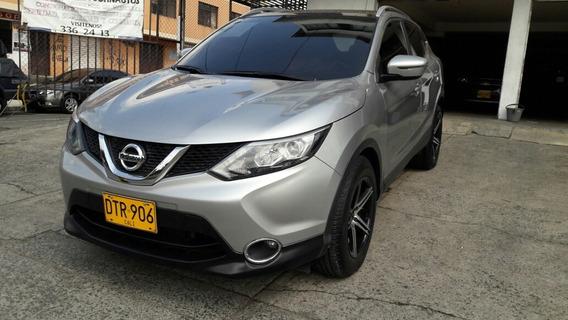 Nissan Qashqai Cabinado