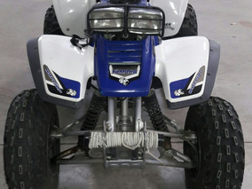 Yamaha Warrior 350