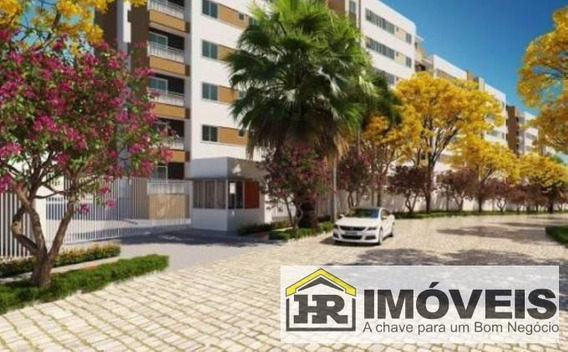 Empreendimento Para Venda Em Teresina, Uruguai, 2 Dormitórios, 1 Suíte, 2 Banheiros, 1 Vaga - 986_2-561732