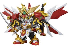 Sd Gundam Bb Senshi No.403 Legendbb Ejecção Verdadeira San