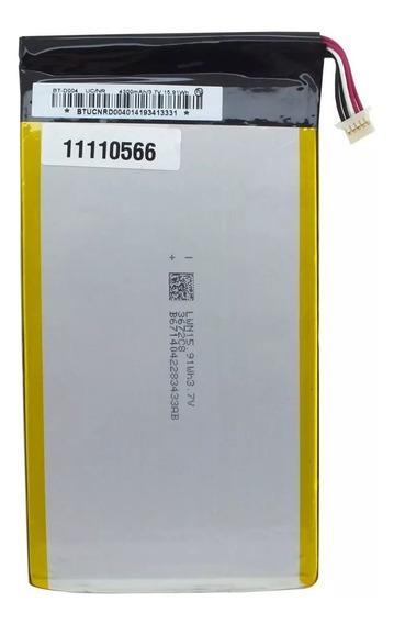 Bateria Original Para Tablet Positivo Mini Quad E Mini Usada