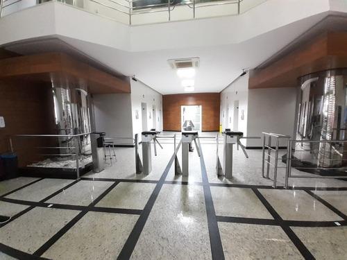 Conjunto/sala - Centro Historico - Ref: 529810 - L-pj5937