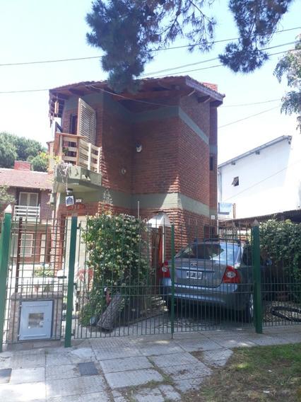 Alquiler San Bernardo Duplex C/garage