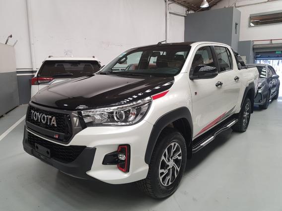 Toyota Hilux Dc Gr-s 4.0 V6 Vvti 2020 0 Km