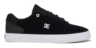 Zapatillas Dc Shoes Hyde Black