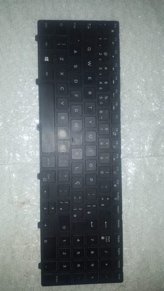 Teclado Notebook Dell Inspiron15 P39f