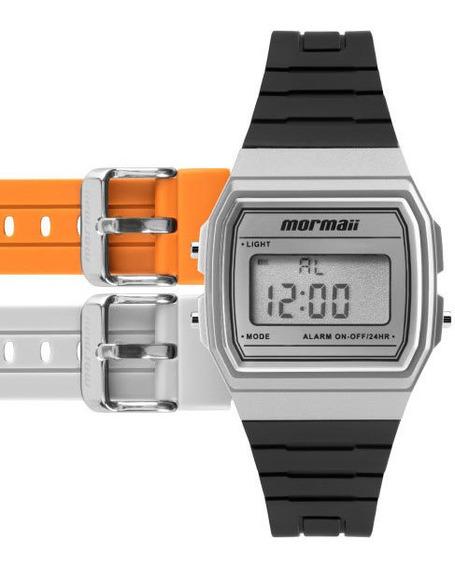 Relógio Mormaii Masculino Mojh02ag8k