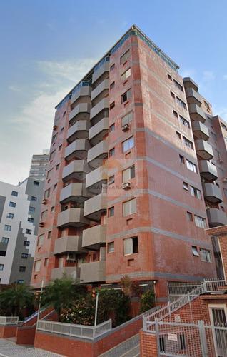 Apartamento Com 2 Dorms/suíte Na Vila Tupi - 451