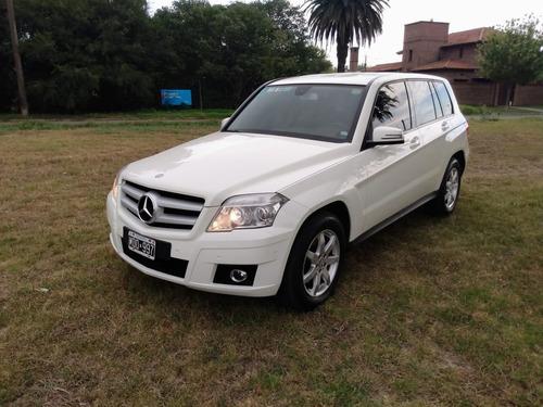 Mercedes Benz Glk300 4matic