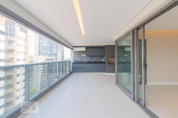 Apartamento Para Aluguel - Campo Belo, 2 Quartos, 193 - 893037903