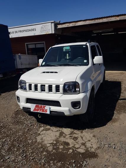 Jeep Jimny 1.3 4x4 2016