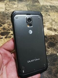 Samsung S5 Active