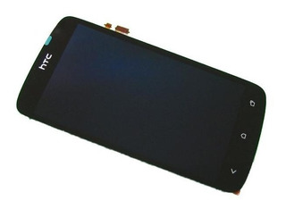 Modulo Display Y Touch Screen Htc One S Negro