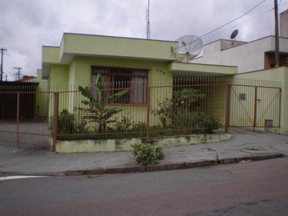 Casa Térrea 3 Dormitórios, 250 M² De Terreno, Excelente Localização, Jundiaí - Ca0794 - 32931392