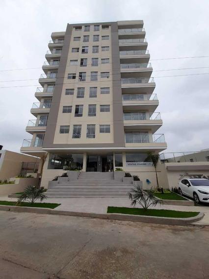 Vendo Apartamento Edificio Antalia Living