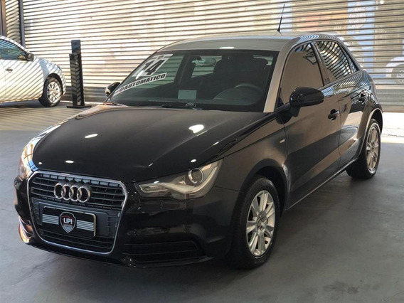 Audi A1 1.4 Tfsi Attraction S Tronic Gasolina Tip Tronic