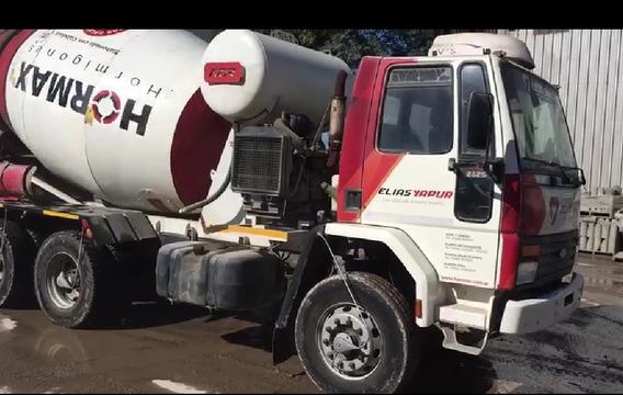 Camion Hormigonero Ford Cargo 2625