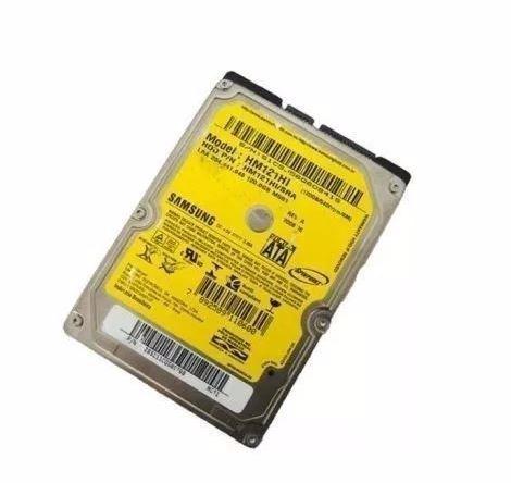 Hd 120 Gb Samsung Hm121 Hl