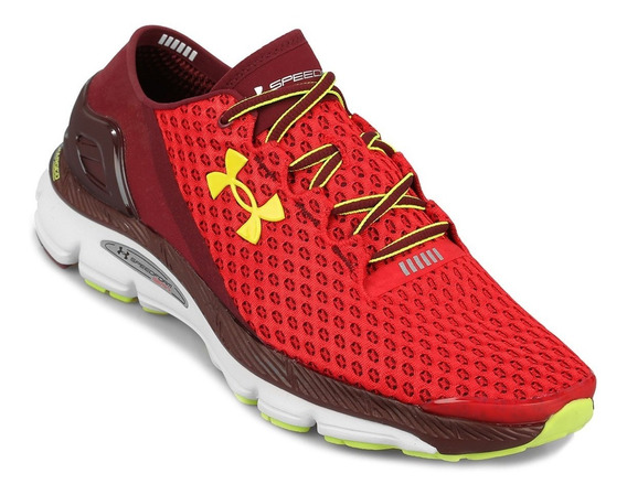 Zapatillas Under Armour Speedform Gemini Envio Gratis Pais