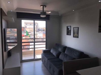 Apartamento 02 Quartos Pestana