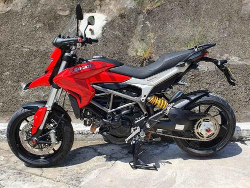 Imagem 1 de 9 de Ducati Hyperstrada 821