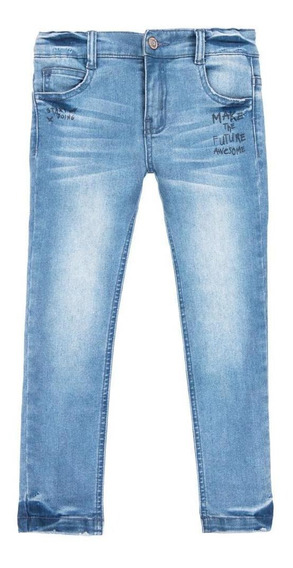 Jeans Adam Azul Niño 4kids