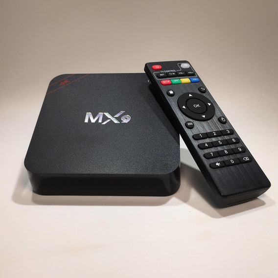 Cpu Android Box Para Tv 3 Gb De Ram 16 Gb De Rom