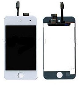 516ac3a9df3 Pantalla Lcd Y Asamblea De Cristal Digitalizador Para iPod