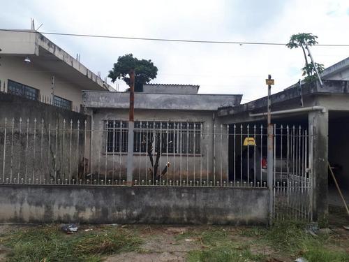 Terreno À Venda, 280 M² Por R$ 550.000,00 - Cidade Antônio Estevão De Carvalho - São Paulo/sp - Te0478
