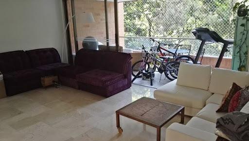 Apartamento En Arriendo Loma De Los Parra 622-9130