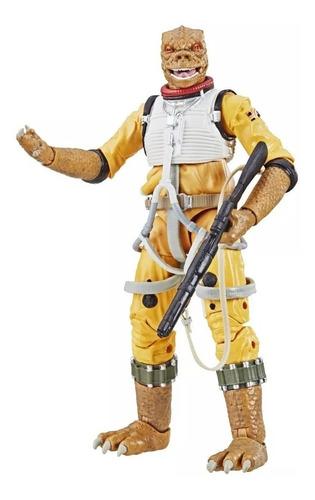Muñeco Star Wars Hasbro E3253 Luke Bossk Boba Fett Ig-88 Edu