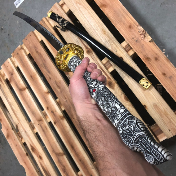 Katana Highlander Y Variantes Duncan Y Connor Macleod Espada