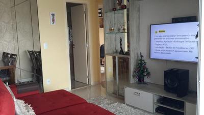 Apartamento Residencial À Venda, Vila Formosa, São Paulo. - Ap2122