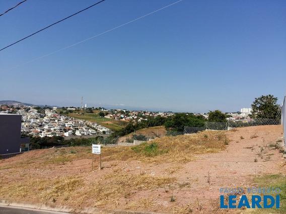 Terreno Em Condomínio - Vivenda Das Pitangueiras - Sp - 544361