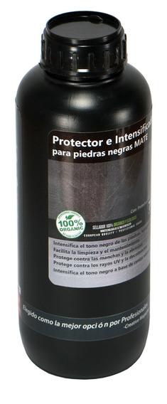 Sellador Para Piedra Negras Porosas Cantera, Recinto 1lt.