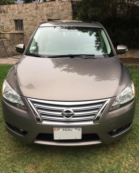 Nissan Sentra 1.8l Full Exclusive