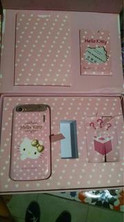 Hello Kitty Alcatel Celular