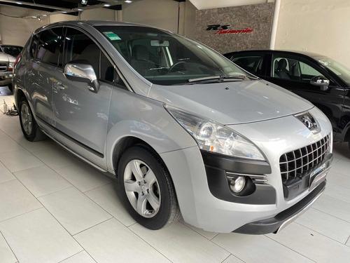 Peugeot 3008 1.6 Allure Thp 156cv 2013
