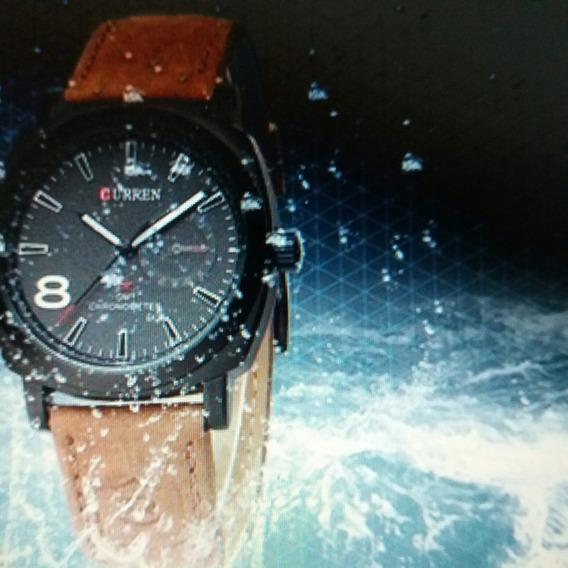 Relógio Curren Casual Prova D