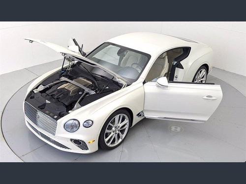 Imagem 1 de 15 de Bentley Continental  Gt V8 Coupe 2p