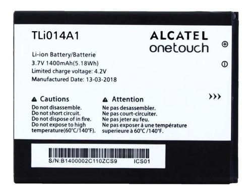 Bateria Pila Alcatel Tli014a1 C1 C2 C3 4010 4012 4030 5020